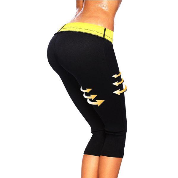 slim Shaper Pants