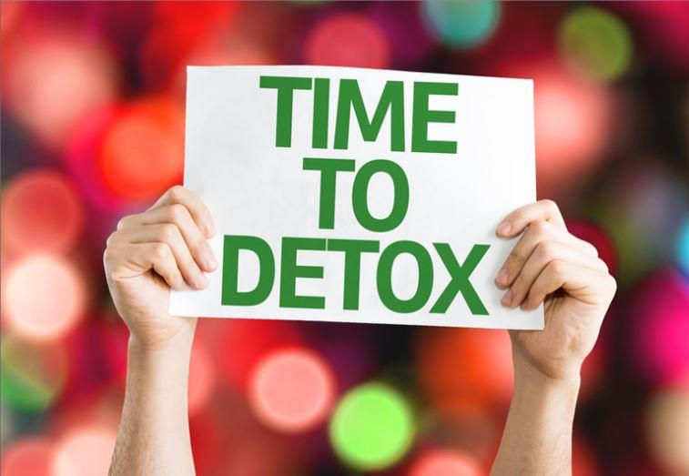 Detoxificaiton